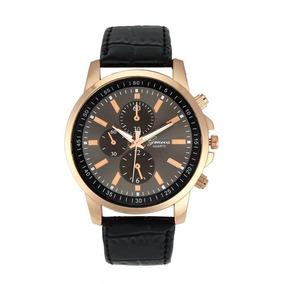 Relógio De Luxo Quartzo