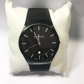 Relogio Skagen Denmark Feminino - Relógios De Pulso no Mercado Livre ... 6c70f00aa6