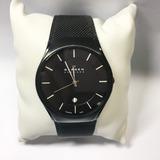 Relógio Skagen Denmark Precisa Trocar Bateria no Mercado Livre Brasil 50b33dde77