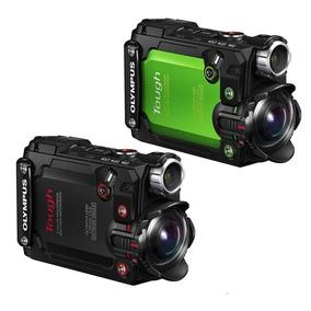 Câmera Ação Olympus Tg-tracker Lcd 1.5