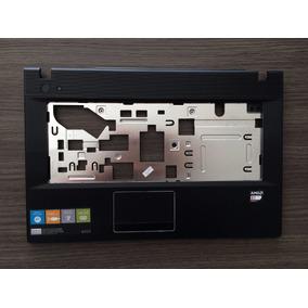 Base Teclado + Mouse Touch Lenovo G405 100% Original