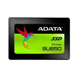 Ssd Adata 240 Gb Disco Duro Solido Sata Su650 Pc Laptop