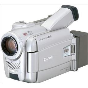 Câmera Canon Progressive Scan Ccd Mv30