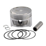 Kit Piston Completo Um 200 (dsf/dsr/renegade 200)