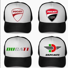 Gorra Ducati - Accesorios de Moda en Mercado Libre Argentina dbb4ca00bb2