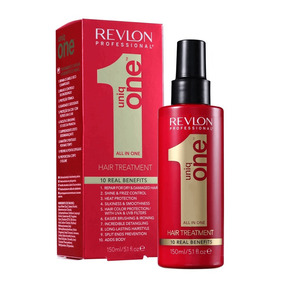 Uniq One Revlon Tratament 10 Em 1 - 150ml 100% Original