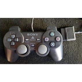 Controle Ps2 Original Sony Playstation 2 Dualshock 2