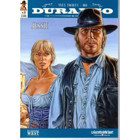 Durango 09 - La Gazzetta 9 - Bonellihq Cx272 D18