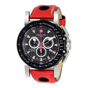 4977e001481 Relógio Zodiac - Relógios De Pulso no Mercado Livre Brasil