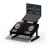 Soporte Para Laptop & Controlador Dj Pioneer Numark Denon