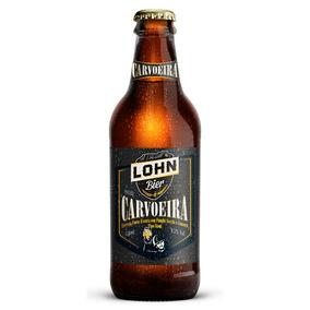 Cerveja Carvoeira Lohn Bier Garrafa 330ml Garrafa 330ml