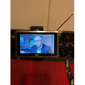 Gps Com Tv Digital (bak)