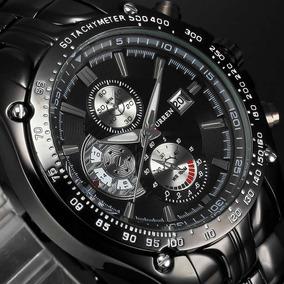 4b0b84a39c2 Relogio Masculino Black - Relógio Masculino no Mercado Livre Brasil