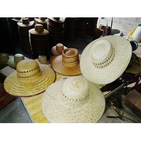 Sombreros De Palma, Dama. Masayo.