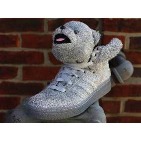 Tênis adidas Jeremy Scoot Bear