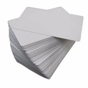 Cartões Pvc Para Bandeja Cartão T50 / R290/ L800 - 100unid.