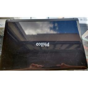 Carcaça Notebook Philco 14d Completa