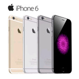 Apple Iphone 6 16gb Caixa Lacrada