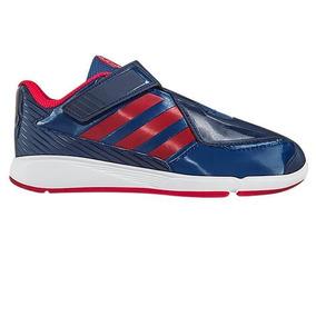 Tenis Deportivo Caminar adidas 3986 Vjo