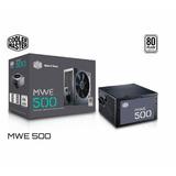 Fuente De Poder Thermaltake Litepower 550w