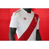 Camiseta Oficial De La Selección Umbro