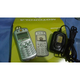 Motorola C333 Promocao