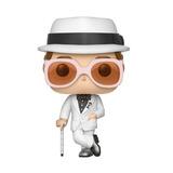 Figura Vinilo Pop Elton John Greatest Hits Musica Rock Funko