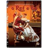 Dvd Duplo - O Rei E Eu - Deborah Ker
