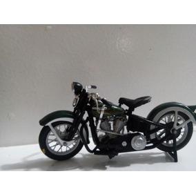 Miniatura Harley Davidson Knucklehead
