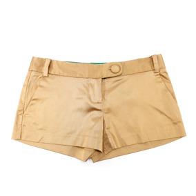 Short Color Dorado Arden B