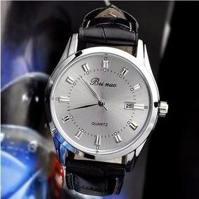 c4332c07f Relogio Masculino Barato Bonito Preto - Relógios no Mercado Livre Brasil