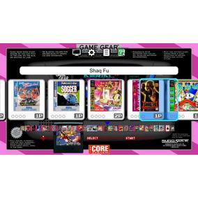 Sega Gamegear Classic Edition Para Windows Pc