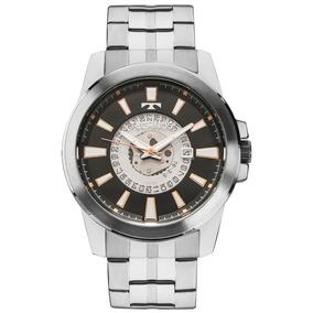 e8956fd7b71 Relogio Jin Lai Shi Made Masculino Technos - Relógios De Pulso no ...