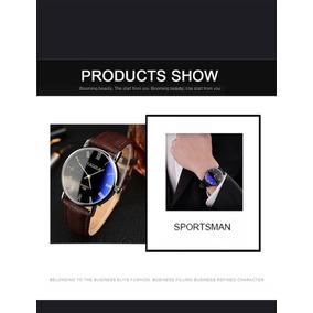 Relógio Yazole De Luxo M268 Promoção Só Hoje