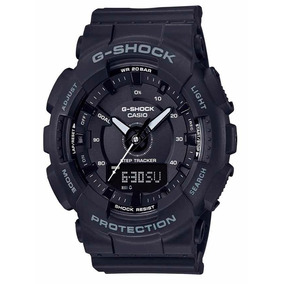 Reloj Para Dama Casio Baby-g Negro Original