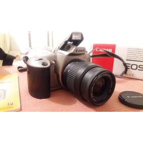 Camera Canon Eos 3000n - Otimo Estado E Tudo Funcionando!!