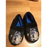 Pantuflas Star Wars