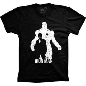 Camisetas De Personagens Atacado Marvel - Camisetas e Blusas no ... 1f6b686003fa8