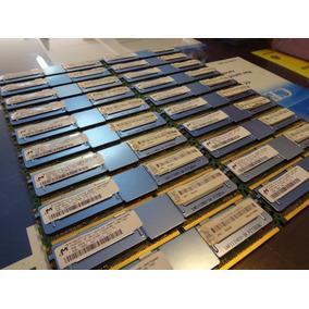 Memoria Fbd 4gb Pc2-5300f Dell Workstation R5400 T5400 T7400