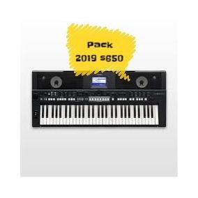 Pack Abril De 2019 S650