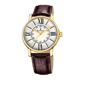 91b63d29df1 Relógio Jean Vernier Quadrado - Relógios no Mercado Livre Brasil