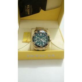 8c36d55365c Invicta Pro Drive 0074 - Relógio Invicta Masculino no Mercado Livre ...