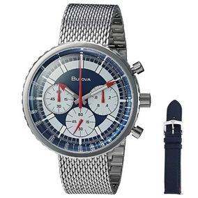 ce369215f8d Relógio Bulova Masculino em Minas Gerais no Mercado Livre Brasil