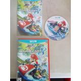 Video Juego Mario Kart 8 Para Nintendo Wii U