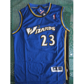 84650973280 Camisa Michael Jordan Washington Wizards - Camisa Masculino no ...