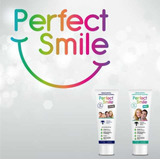 Pasta Dental Perfect Smile (100 % Natural Aceite De Coco)