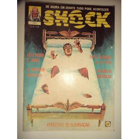 Shack 1 Editora Rge 1977 Otima Frete Gratis