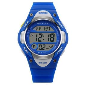 27ab5ba18697c Relogio Infantil Digital - Relógio Infantil no Mercado Livre Brasil