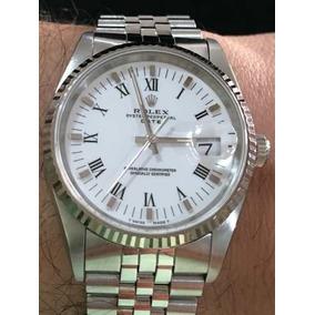 b4cb23c4ece Relogio Rolex Replica 1 Linha Lindo - Joias e Relógios no Mercado ...