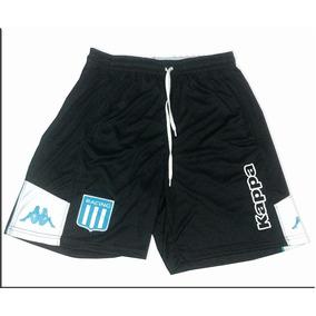 Short Racing Kappa - Shorts de Fútbol Masculino en Mercado Libre ... 299141789a9b2